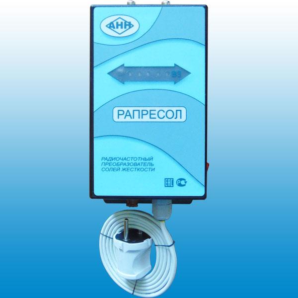 Умягчитель воды Рапресол В3 d100