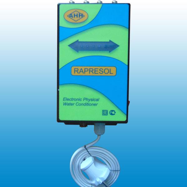 Умягчитель воды Рапресол В3 d165